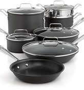 Emerilware Emeril by All-Clad Hard Anodized 12 Piece Cookware Set