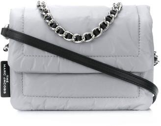Marc Jacobs Pillow faux-leather shoulder bag