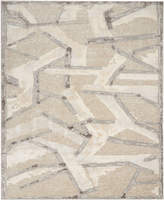 Christopher Guy Chemin Misted Morning Hand-Knotted Rug, 8' x 10'