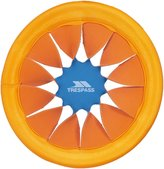 Trespass Supernatural Soft Frisbee/Throwing Disk