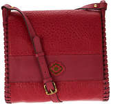 Oryany Lamb Leather Convertible Shoulder Bag- Roxie