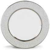 Williams-Sonoma Williams Sonoma Lenox Pearl Beads Salad Plate