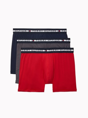 Tommy Hilfiger TH Comfort + Trunk 3PK