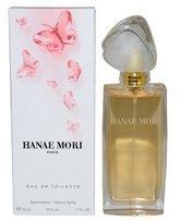 Hanae Mori by for women 1.7 oz Eau De Toilette EDT Spray by