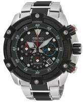 Seiko Men's Watches World Timer SRP037K1 - 4