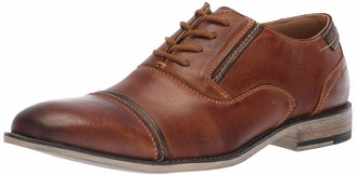 Steve Madden Men's Jammin Oxford