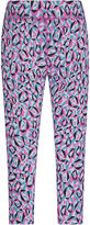 Nike Print Dri-FIT Leggings - Preschool Girls 4-6x