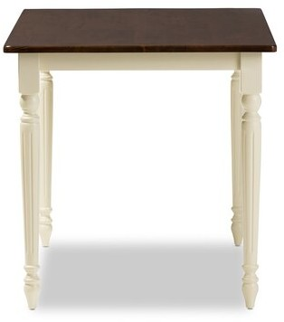 Turned Leg Dining Table Shop The World S Largest Collection Of Fashion Shopstyle