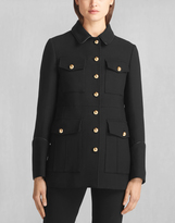 Belstaff Neel Coat Black