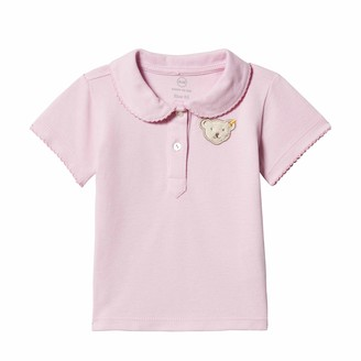 Steiff Baby Girls' Poloshirt Polo Shirt