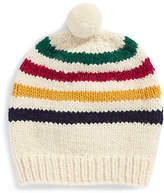 HBC Hudson'S Bay Company Hand Knit Wool Toque