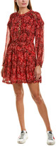 IRO Darling A-Line Dress