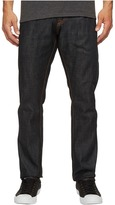 Jean Shop Mick Slim Straight in Light Weight Raw Selvedge Men's Jeans
