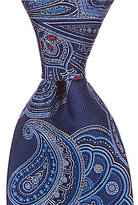 Daniel Cremieux Real Paisley Traditional Silk Tie