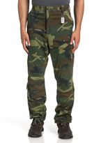 Rothco Men's Vintage Camo Paratrooper Fatigue Pants