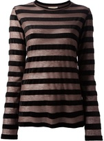 Forte Forte striped t-shirt