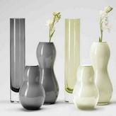Elodie Vase Grey Large