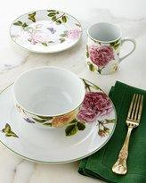 Spode 16-Piece Roses Dinnerware Service