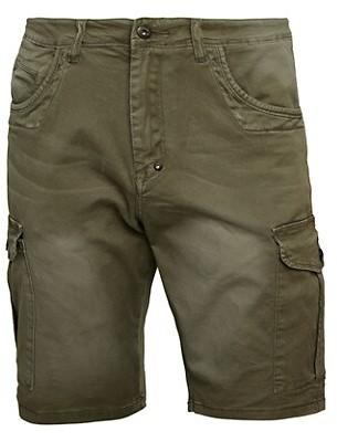 PRPS Bartsow Cargo Shorts