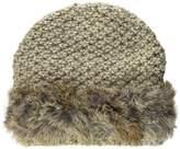 Seeberger Women's Serie Hopfensee Beanie Hat