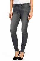 Paige Women's Transcend Hoxton High Waist Ultra Skinny Jeans