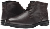 Nunn Bush Dexter Plain Toe Chukka Boot