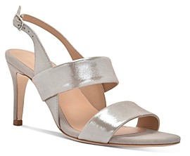 Joan Oloff Women's Fortune High-Heel Sandals