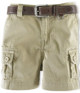 Ralph Lauren Little Boys' Gellar Cargo Shorts