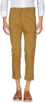 (+) People + PEOPLE Casual pants - Item 13101769