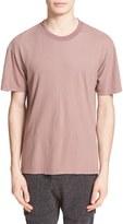 Drifter Men's 'Pavel' Crewneck T-Shirt