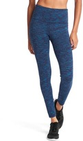 Gap GapFit Blackout Technology gFast spacedye high rise leggings