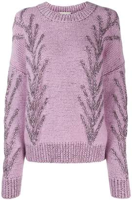 Marco De Vincenzo knitted jumper