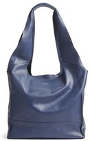 Rag & Bone Walker Leather Tote - Blue