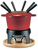 Swissmar Sierra 11pc Cast Iron Fondue Set