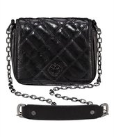 Tory Burch Quilted Leather Mini Bag