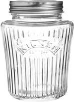 KILNER 0.5-litre Vintage Preserve Jars - Set Of 4