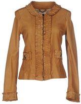 Gold Case Jacket