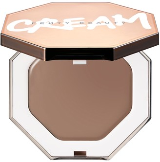 FENTY BEAUTY Cheeks Out Freestyle Cream Bronzer - Amber - Colour Amber