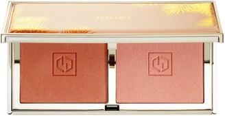 Jouer Cosmetics - Cheeky Summer Blush Bouquet Dual Blush Palette