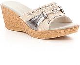 Onex Lynette Wedge Sandals