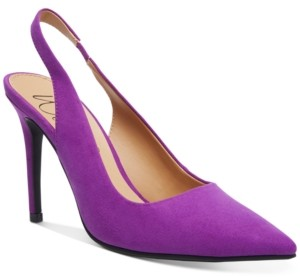 Wild Pair Darcie Slingback Pumps, Created for Macy's Women's Shoes
