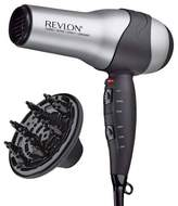 Revlon Perfect Heat 1875W Volumizing Turbo Hair Dryer
