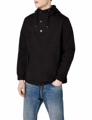 Find. Amazon Brand Men's Hooded Jacket