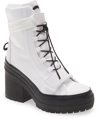 Converse Chuck Taylor(R) All Star(R) GR82 Lace-Up Boot