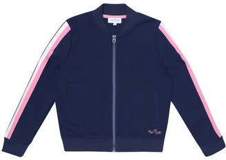 Marc Jacobs Zipped track jacket