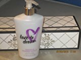 Victoria's Secret Victorias Secrets ** Love To Dream ** Hydrating Body Lotion *** 8.2 Oz