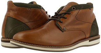 Bullboxer Caldwell (Cognac) Men's Shoes