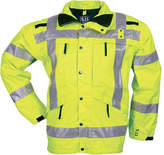 5.11 Tactical Men's High-Visibility Parka Shell