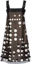 Rue Du Mail Knee-length dresses - Item 34390248
