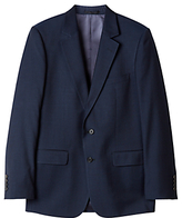 Aquascutum Pick Suit Jacket, Blue